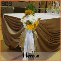 wholesale custom tablecloth ironing machine, tablecloth wedding