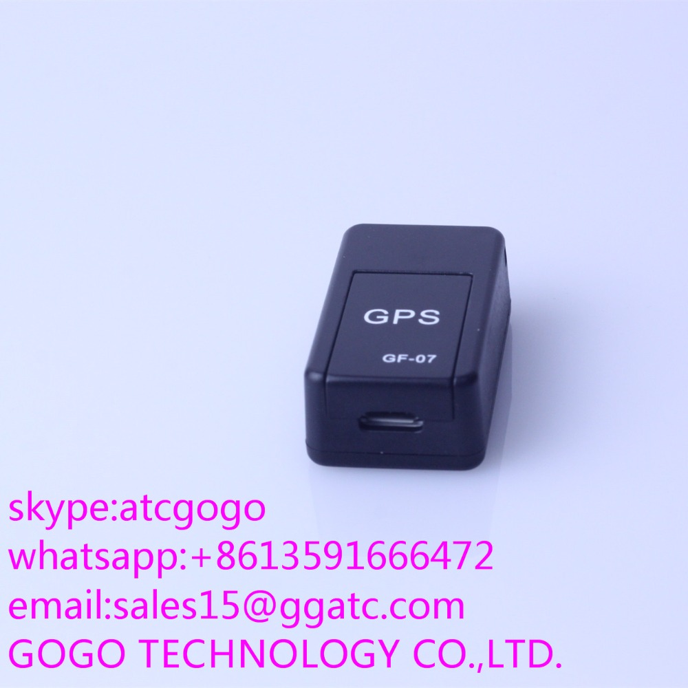 Newest mini gps google map GSM Quad Band GPRS Location Enhanced Magnetic Locator GPS tracker