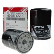 Car engine oil filter Toyota 90915-YZZJ2 For Japanese Car