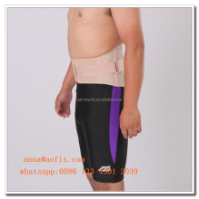 CE&FDA Approved Sport Adjustable Back Support belt for back lumbar and core support