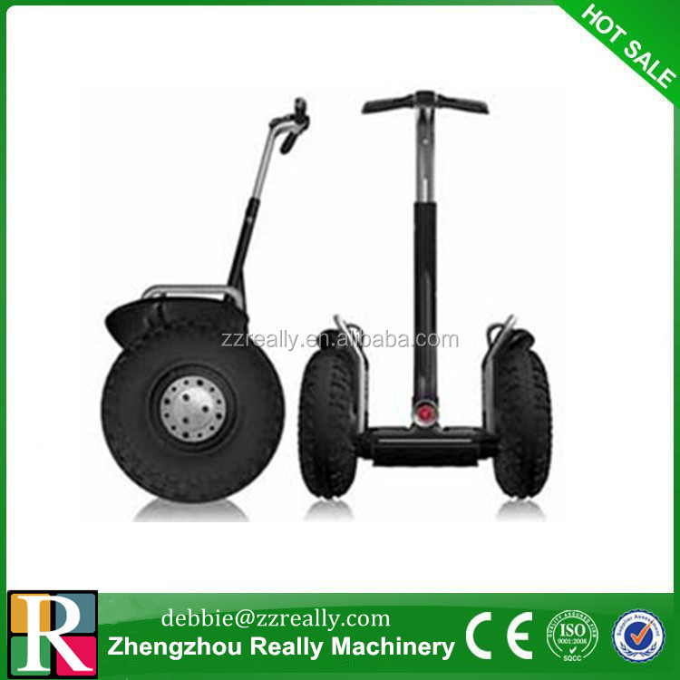 Arrival 2 wheel self balance self-balancing electric vehicle with remote key