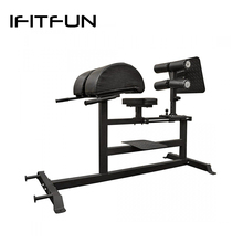 Gym equipment Glute Ham Developer GHD