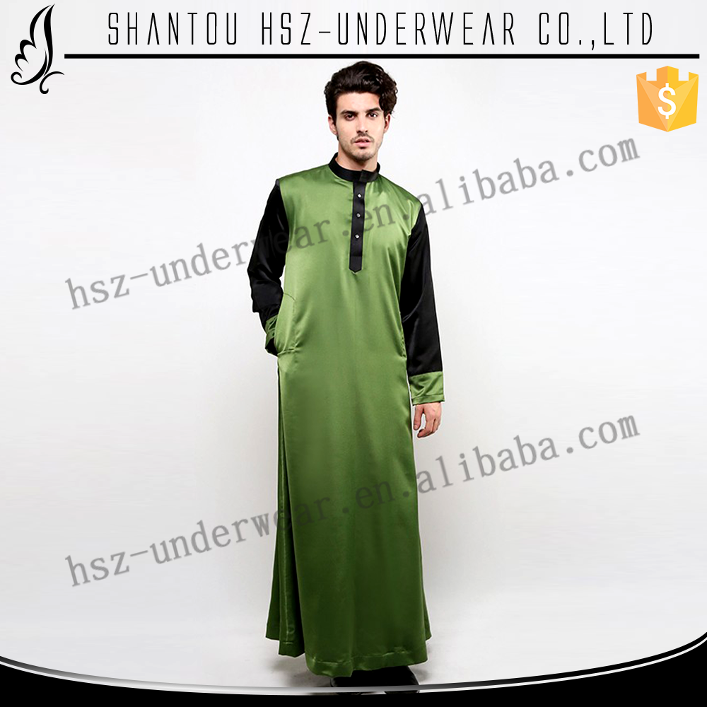 MD M005 Fashion design men blouse baju design hot sale muslim men baju pengantin men fashion baju kurung moden