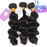 7a body wave new style crochet braids with human hair, the hairboutique brazilian body wave