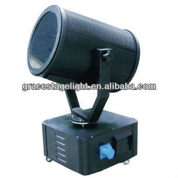 1KW sky beam outdoor search light