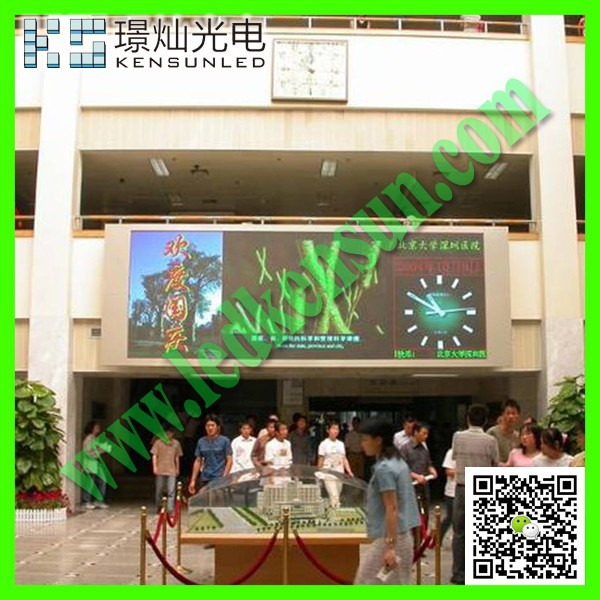 Waterproof traffic LED display led screen for stage decoration Energy saving traffic LED display