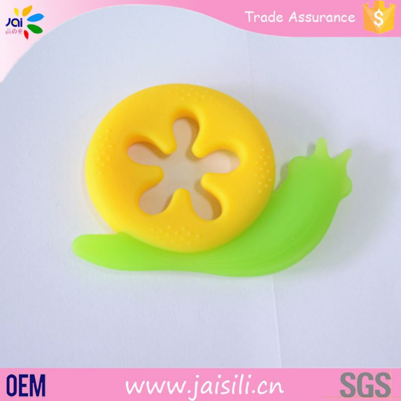 Hot Sale soft customized logo silicone gel toy