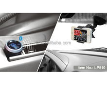 Wireless Car Tire Pressure Monitoring System Bluetooth internal tpms
