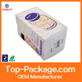 Fancy design plastic candy box plastic packaging box gift box packaging