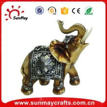 Latest new model durable elephant sculpture