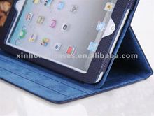 Cover for Ipad mini Cover stand type for Ipadmini cases flip cover