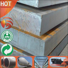 Steel Structure in 16mm thick hot roll steel plate thickness