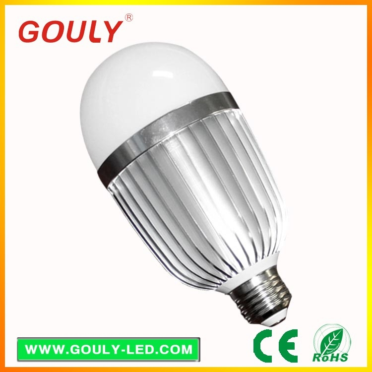 led replacement for high pressure sodium lights