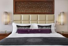 Delux hotel bed HDBR323