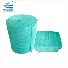 PP bag filter with competitive price pocket filter media