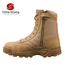 Camouflage new design military jungle delta desert army cheap desert bates boots