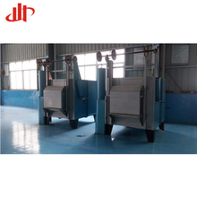 Approved factory price new design high temperature box type electric resistance furnace