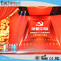 P3.9/P4.8/P5.2/P6.25 Indoor Led Screen for Advertising Decoration