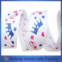 2016Factory wide grosgrain ribbon for gift