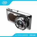 "Dual Channel Car DVR FHD 1080P 4.0"" IPS Screen ADAS Night Vision Car Camera with Customized Brand"