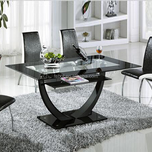 high quality dining table and chair home furniture GD008