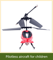 Design new coming channel alloy structure helicopter mini wifi radio control aircraft controlled by iphone/ipad