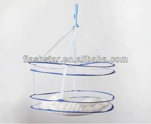 clothes drying basket