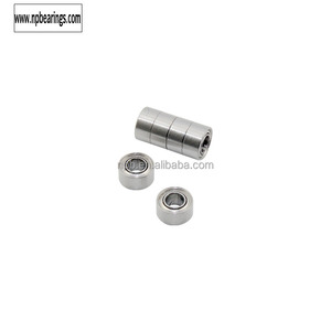 Micro 683ZZ High Speed Precision Small 688 Size Miniature Ball Bearing