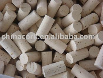 cork stopper/natural cork stopper