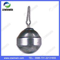 Wholesale hot products tungsten ball weights