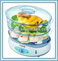 2 Layers Electrical Food steamers (TLA-12A)