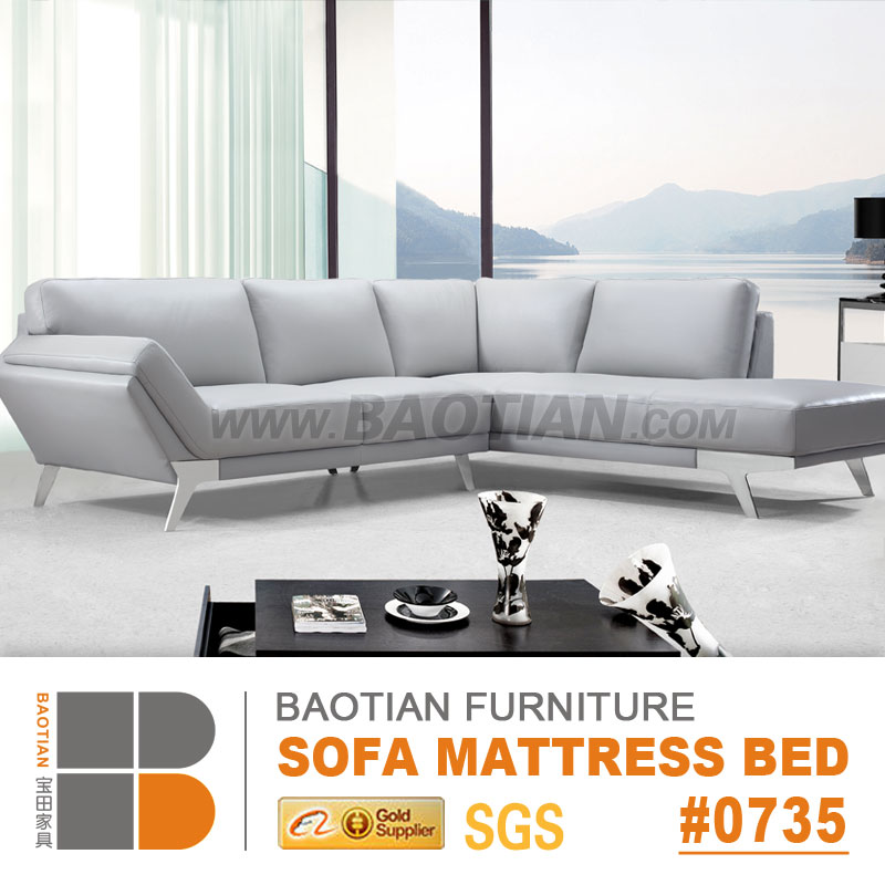 Hot Selling in Europe and USA New Design Simple Design Latest Sofa Set