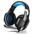 KOTION EACH G1200 Cheap gaming headset headphone with microphone PS4 phone headset