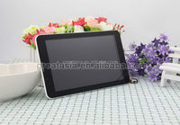 1024x600 wallpaper tablet pc 7 inch with 3G phone call MTK6572, Dual Core