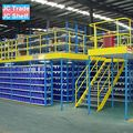 Logistics Warehouse Use Heavy Duty Metal Goods Storage Rack