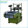 2/300 COF high speed industrial weaving machine for tape