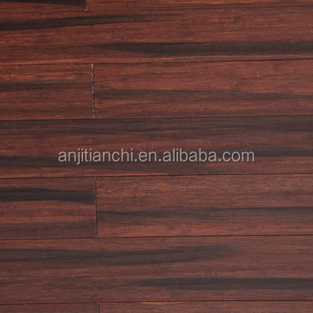 Stained Strand Woven Indoor Bamboo Flooring