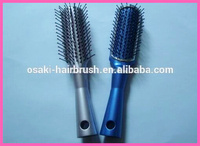 small baby can OEM hair brush , nylon plastic detangling china supplier personzlide hair brush
