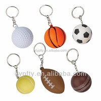 china promotional product custom keychain with logo