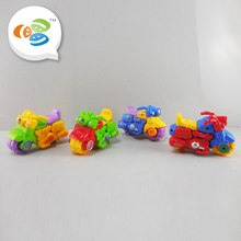 wholesale china inertia plastic vehicle toy mini motorcycle for kids