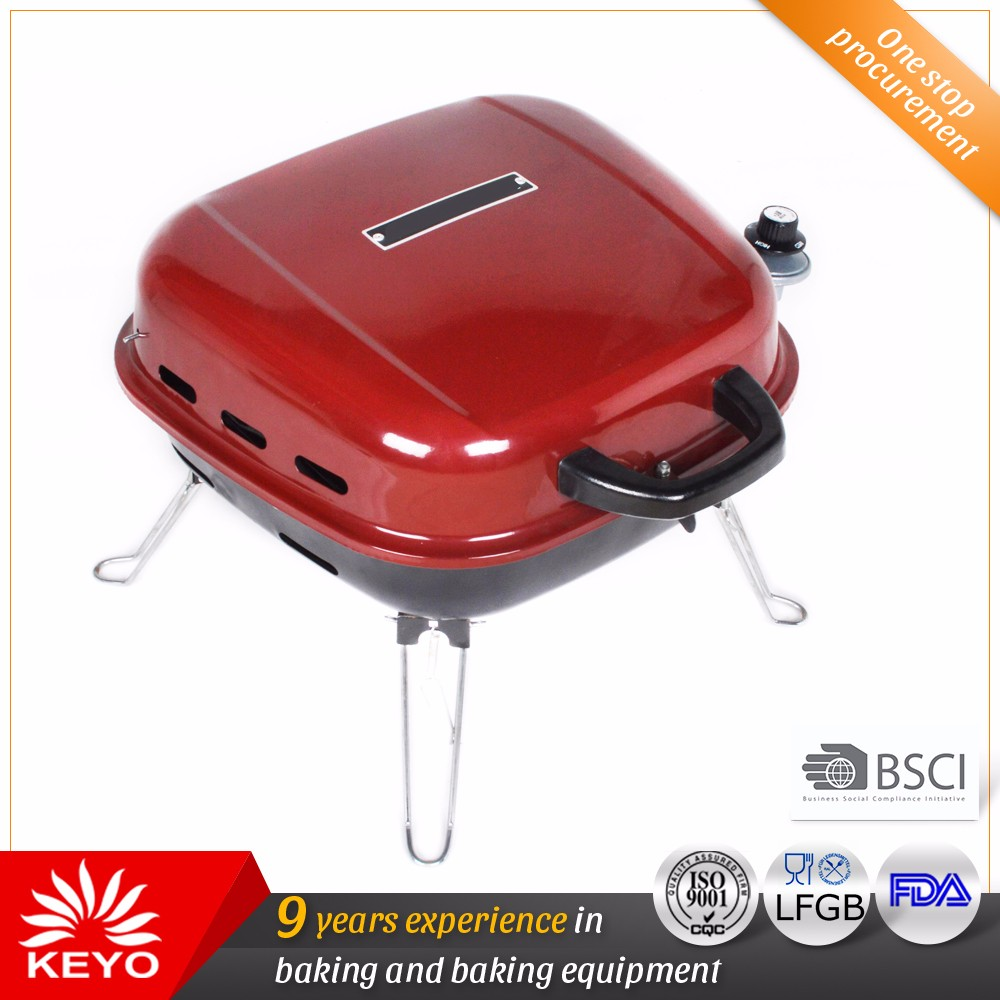 Best Quality Easily Cleaned Commercial Charcoal Bbq Grillware Built In Gas Grill