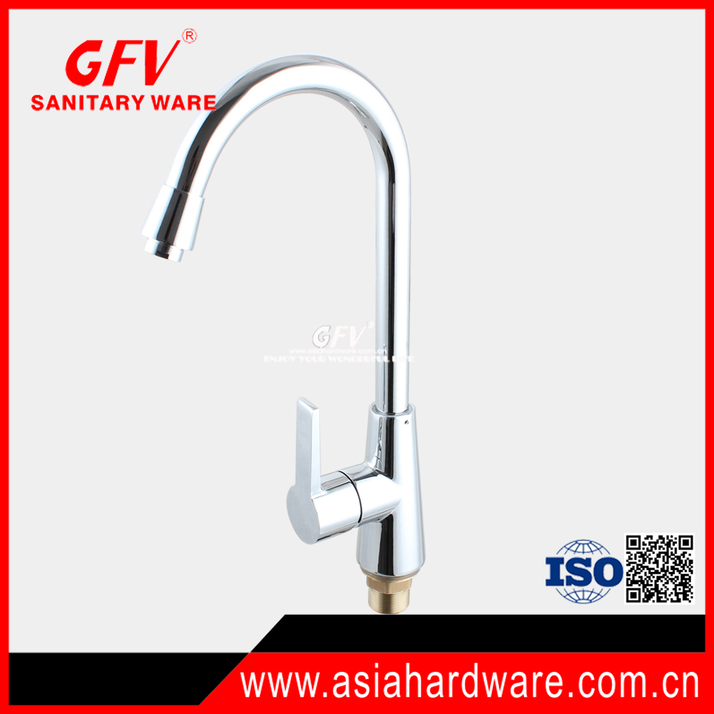 Best discount Single Hole GFV-K1055 multifunction kitchen mixer