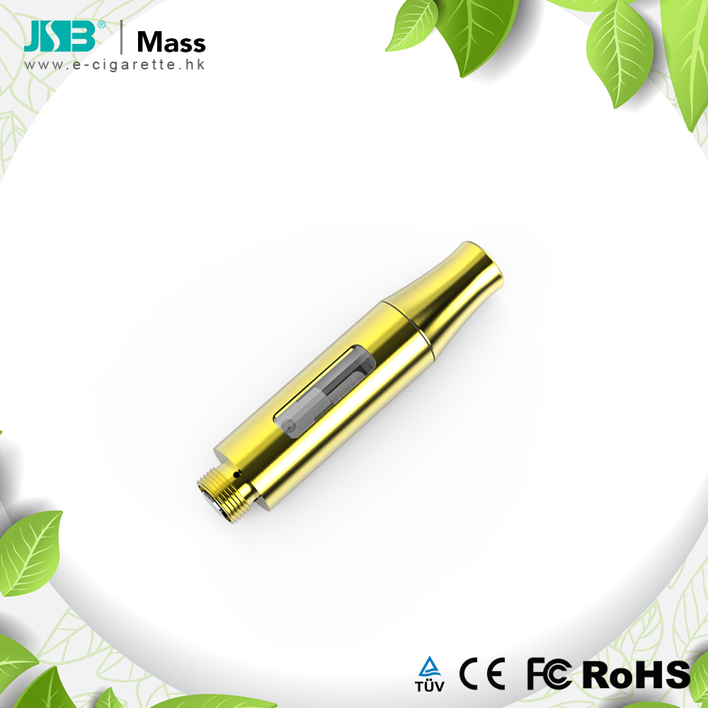 cbd oil vape pen 0.5ml empty ceramic coil vaporizer 510 oil cartridge
