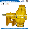 100ZJH High Chrome Gold Ming Slurry Pump