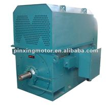 YKK series squirrel cage ac induction motors electric