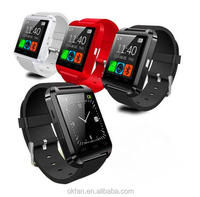 Top selling smart phone watch, bluetooth smart watch , U8 smart watch