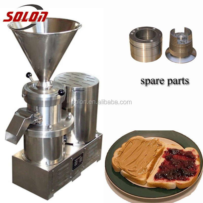 Professional Multifunction machine grinding cocoa grinding machine