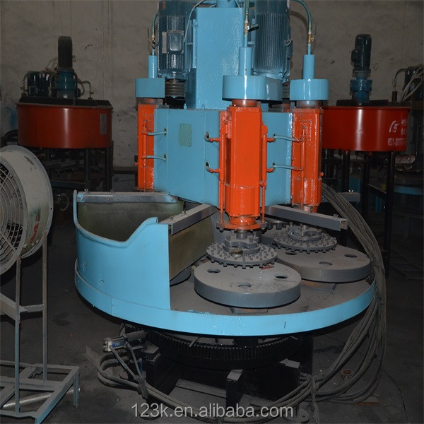 hydralic automatic cement terrazzo floor tile polishing machine,wall tile polshing machine