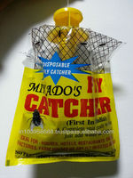 Fly Catcher by Mikado