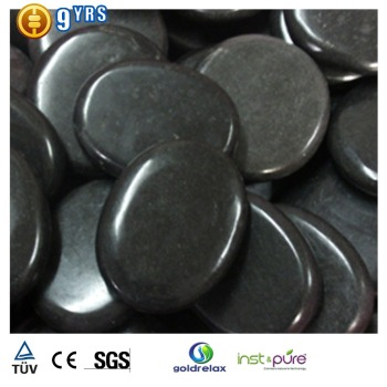 OEM 20pcs/set massage stone from factory